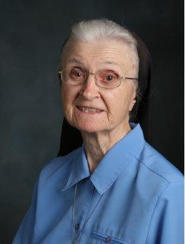 Sister Anne Matisek